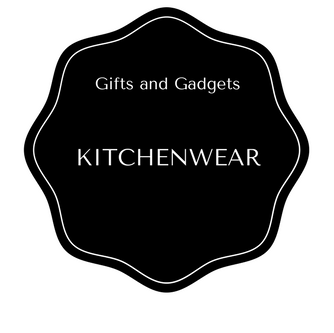 Kitchenwear at Gifts and Gadgets