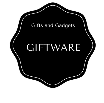 Giftware at Gifts and Gadgets