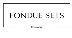 Fondue Sets Cookware at Gifts and Gadgets