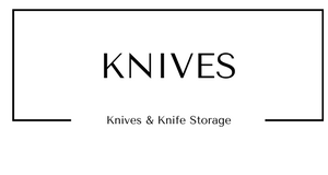 Knives Knives and Knife Storage at Gifts and Gadgets