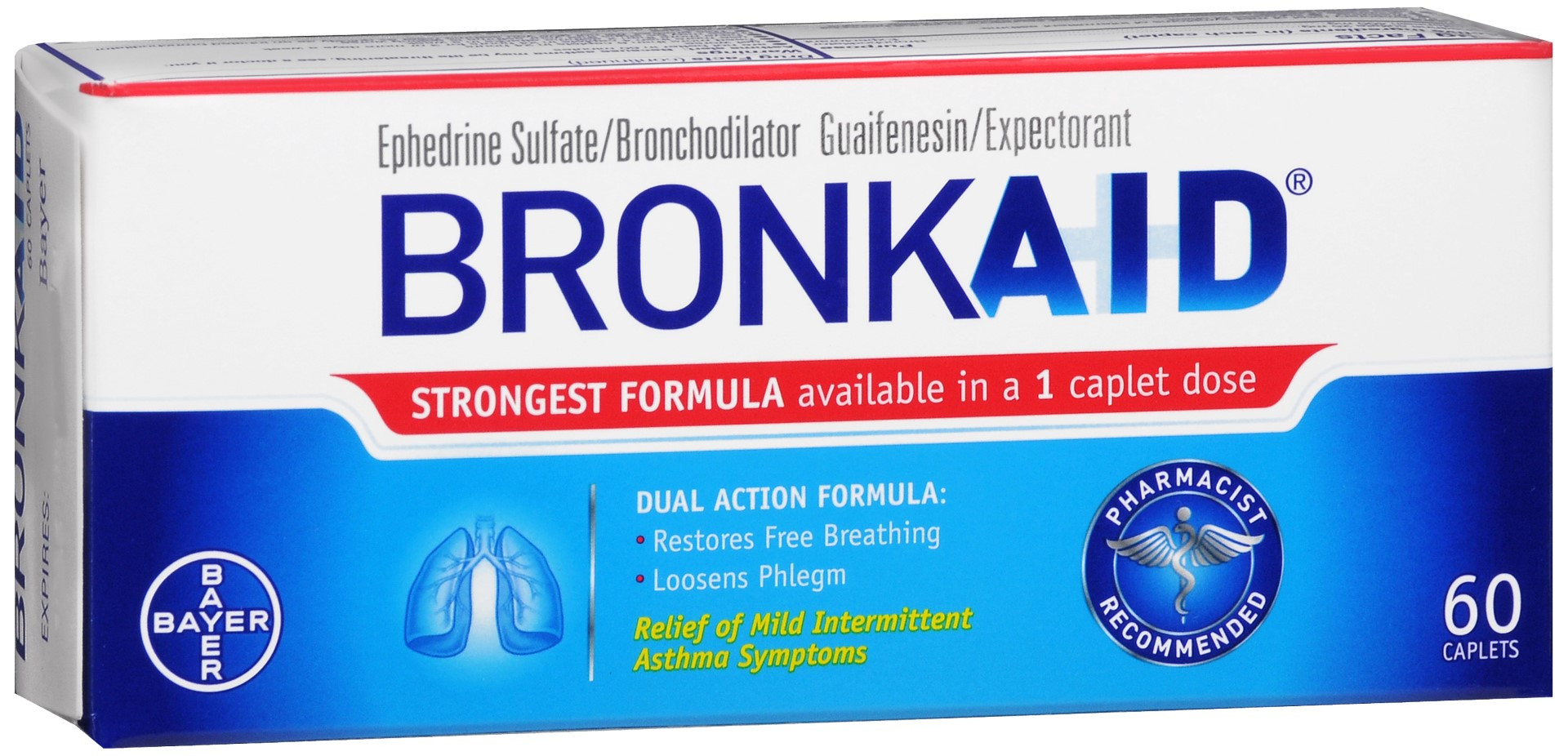how to use bronkaid for weight loss