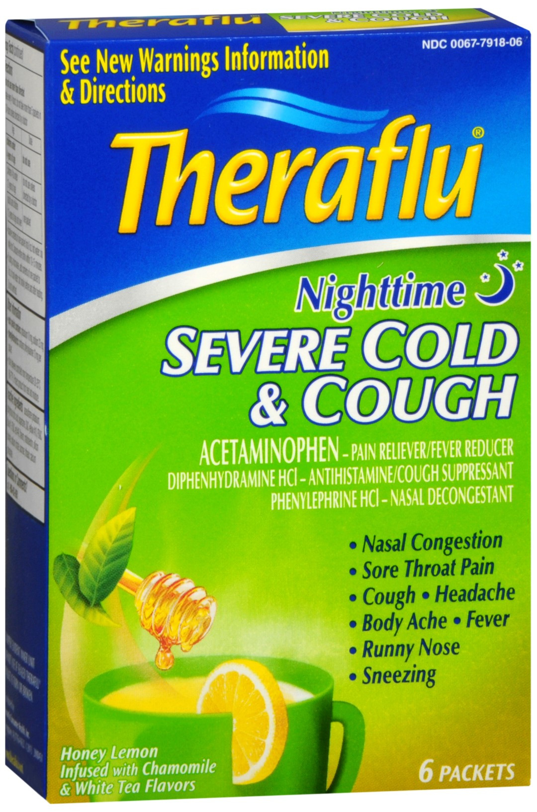 Cold & Allergy | Asti's South Hills Pharmacy