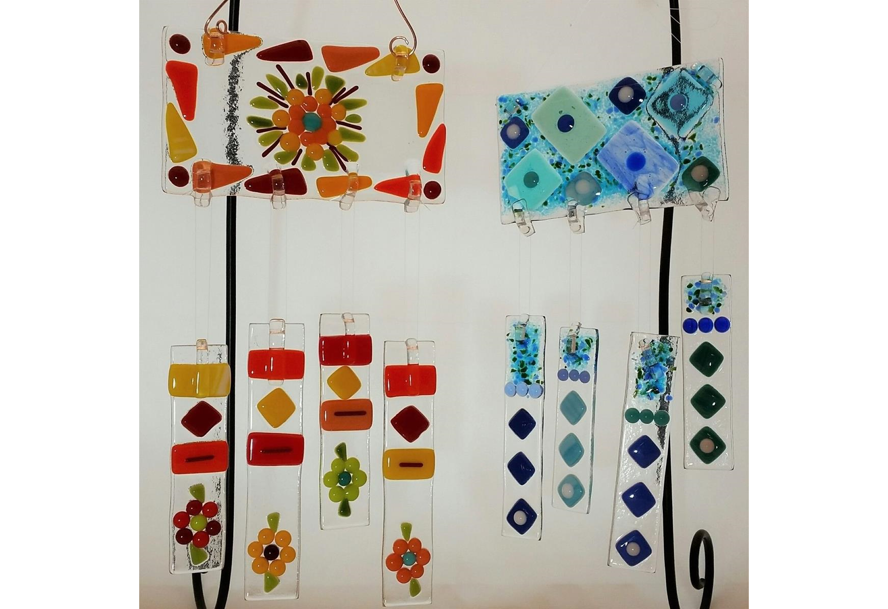 Fused Windchime class example