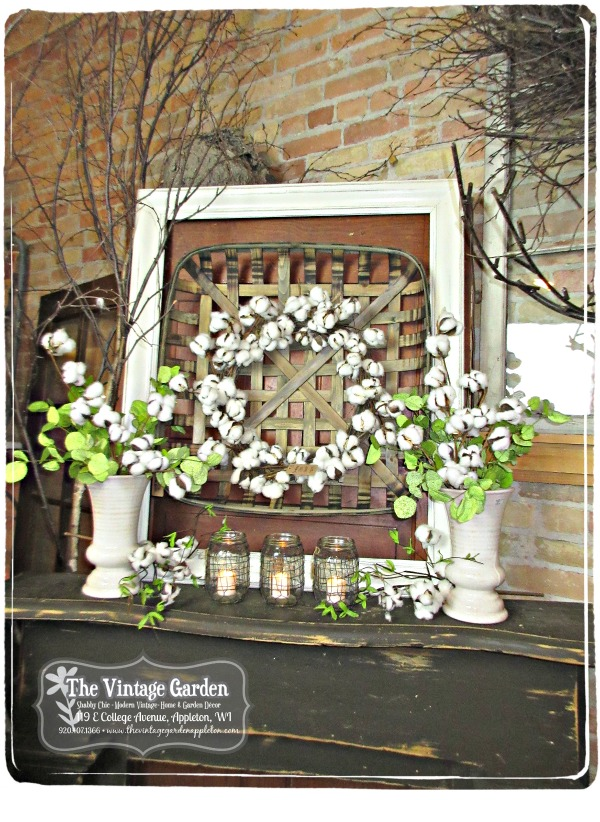 We Have Some Great Year Round Mantel D Cor Ideas Plus Check Out Our Mantel Decorating Video For Tip And