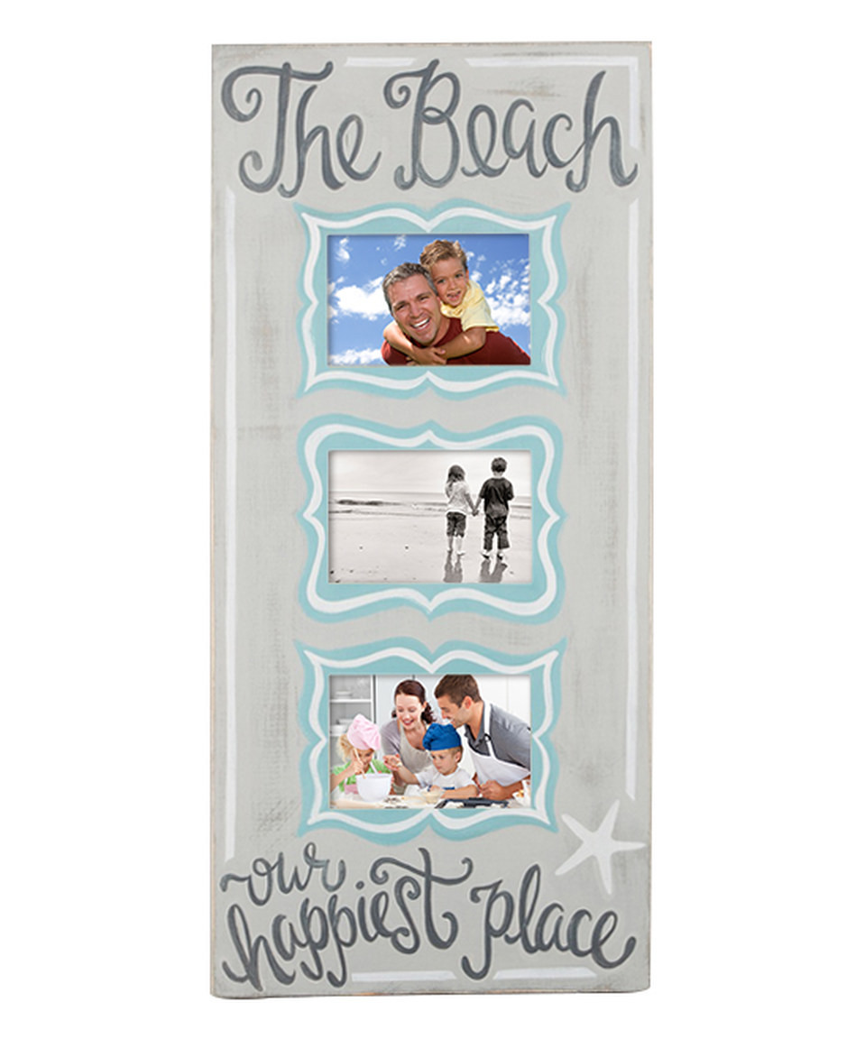 The Beach Photo Frame | Thomas Drug Store