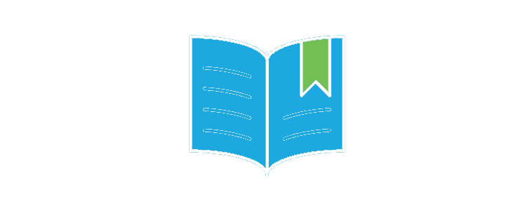 Educational Programs- Book icon