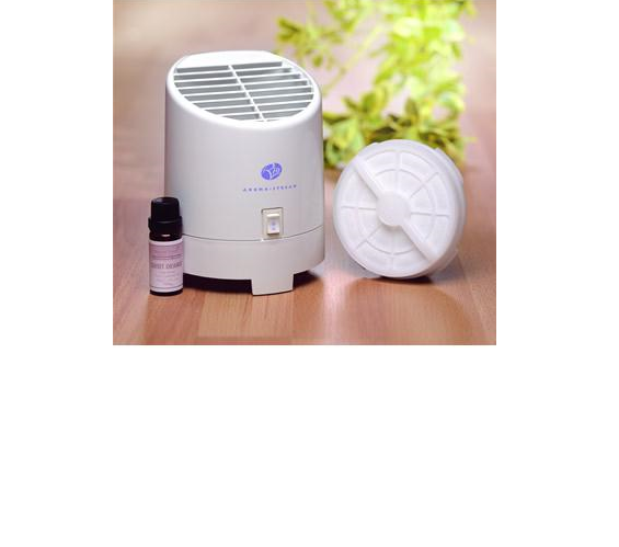 Essential Oils_Oshadhi_Oil Diffuser