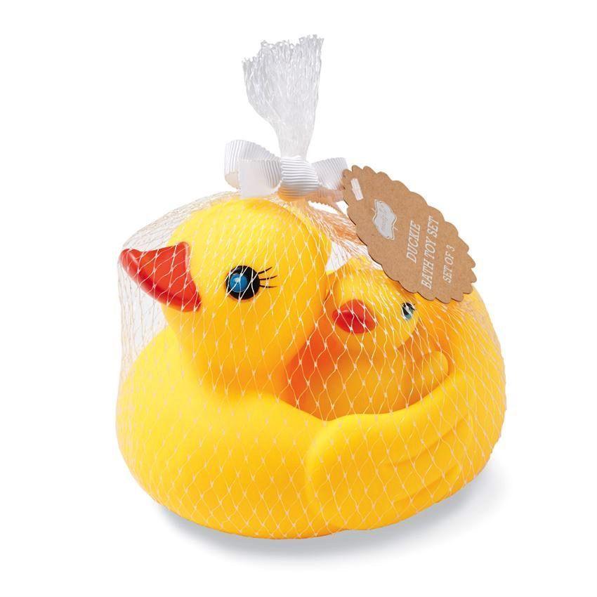 Yellow Duckie Bath Toys | Thomas Drug Store